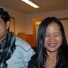 Janrey and Glenelda prom Philippines