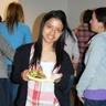 Neena from Nepal