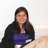 Maria Magdalena from Peru