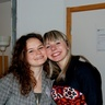 Maria and Hanna from Ukraine