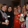 Liudmyla, Maryana, Valentyna, Maria, Tetyana, Oksana, Zhanna – Ukrainian girls
