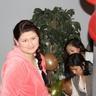 Kvitana is meeting Peruvian au pairs