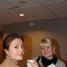 Vita and Liudmyla from Ukraine