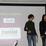 JURK (Legal advice for women) presentation