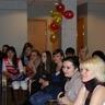 Watching the presentation about Ukraine