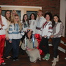 Ukrainian au pairs from Energy Au Pair are guests of the programm