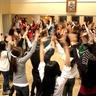 Energy Au Pair dance