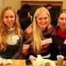 Svitlana, Anastasia and Maria from Ukraine