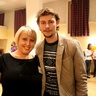 Nadia from Energy Au Pair and Andriy