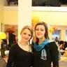 Svitlana and Liudmyla from Ukraine