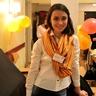 Nadya from Energy Au piar team