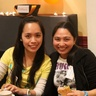 Myhra and Annie from Philippines