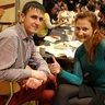 Viktor and Marta from Ukraine