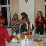 Au pairs are having a launch