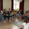 We are talking about skills, which are needed in order to do au pair job well
