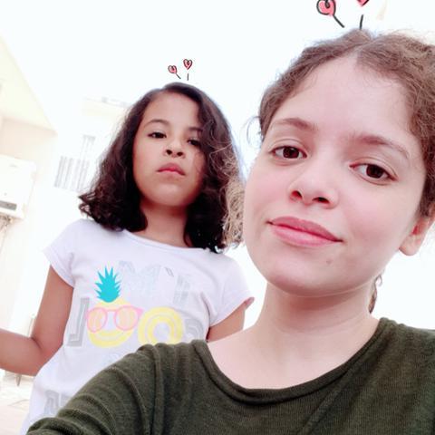 Au pair Daniela in Mexico