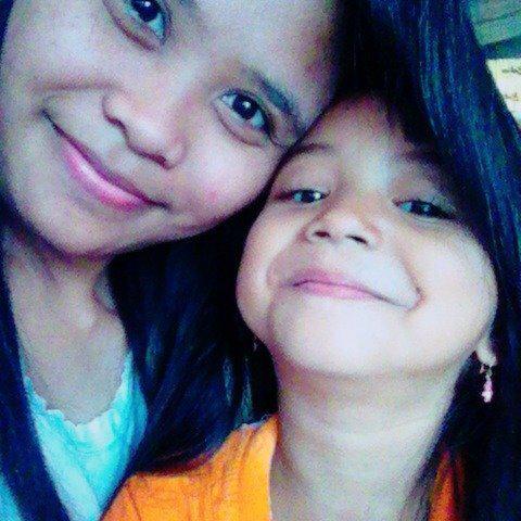 Au pair Rida in Indonesia