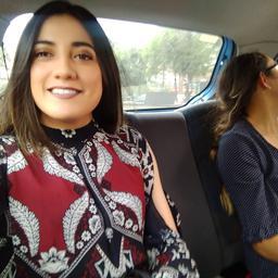 Au pair Daniela
