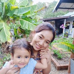 Au pair Suwanni