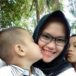 Au pair Siti