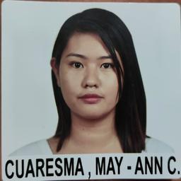 Au pair May-Ann