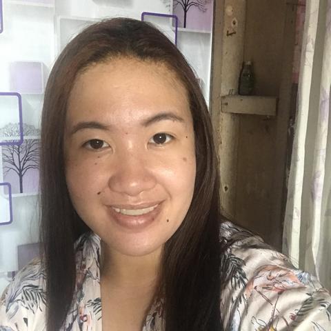 Au pair Cherie in Philippines