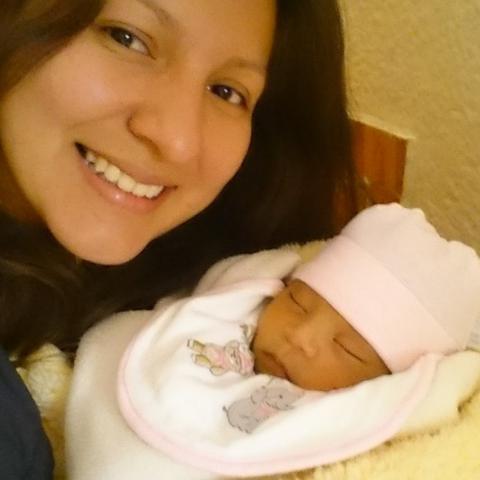 Au pair Stephanie in Mexico
