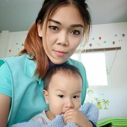 Au pair Phimchanok
